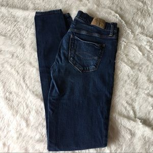 Abercrombie & Fitch | Skinny Jeans- Size 2